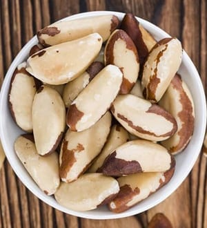 thyroid brazil nuts