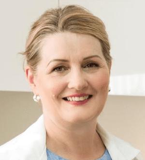 dr Linda Booth