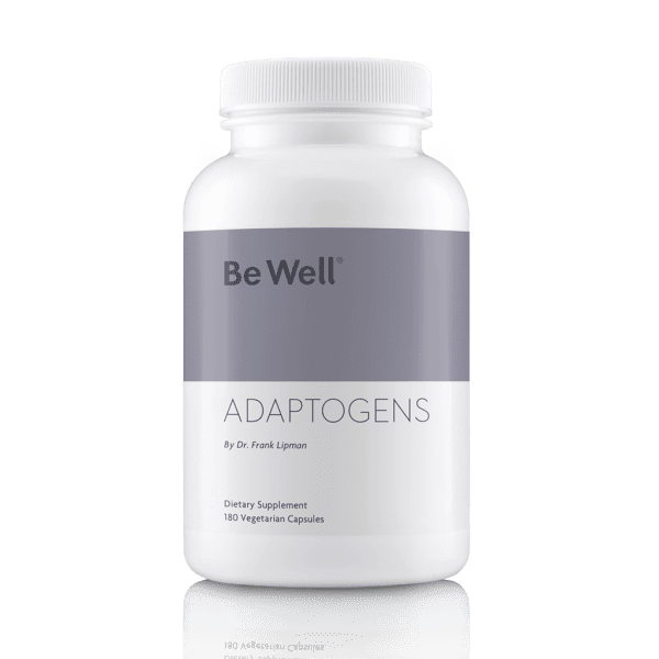 Be Well Adaptogens
