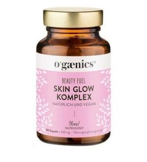 BEAUTY FUEL Skin Glow Komplex