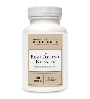 Brain-Adrenal Balancer